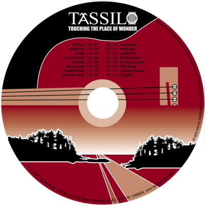 CD Graphics